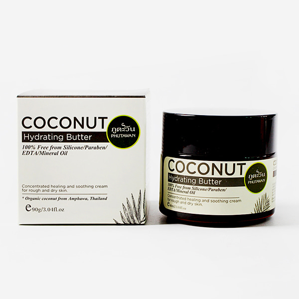 Coconut Hydrating Butter(BF20%off)