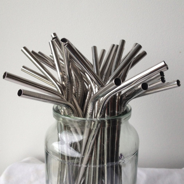 Stainless Straw(가격인하)