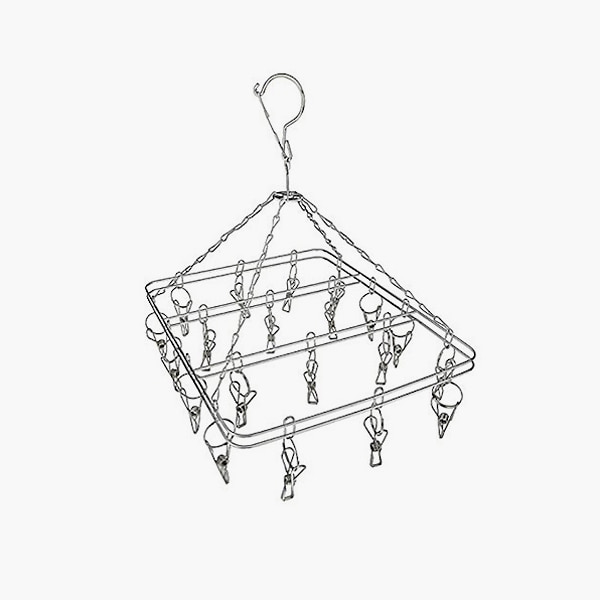20pcs Hanging Rack
