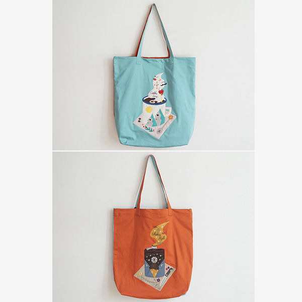 HAMBLEPIE ECO BAG.2(recommend10%off)