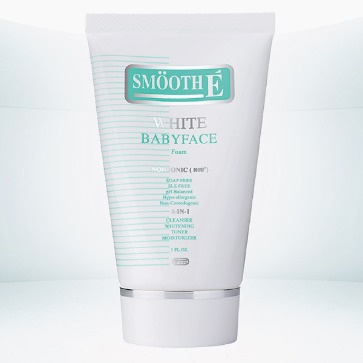 SMOOTH-E 4in1 폼